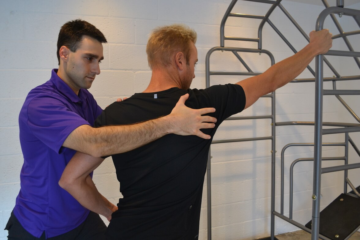 5 Things to Consider When Choosing a Physical Therapist